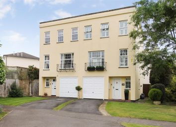 Thumbnail 4 bed semi-detached house for sale in Keynshambury Road, Cheltenham