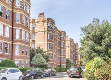 Sutton Court, Fauconberg Road, London W4. 3 bed flat