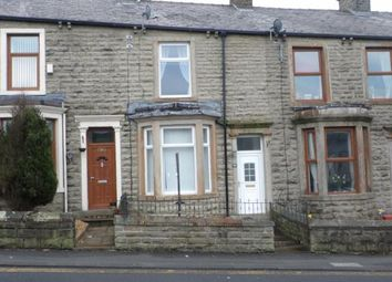 Thumbnail 3 bed terraced house for sale in Burnley Road, Crawshawbooth, Rossendale, Lancashire
