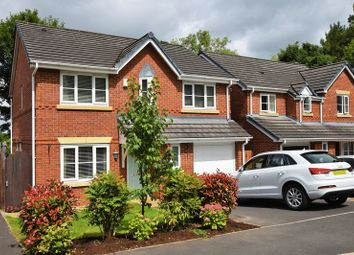 Thumbnail 4 bed detached house for sale in The Vineyard, Walton-Le-Dale, Preston