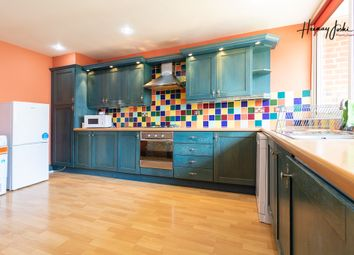 Thumbnail 3 bed maisonette to rent in Kenilworth Court, Stivichall