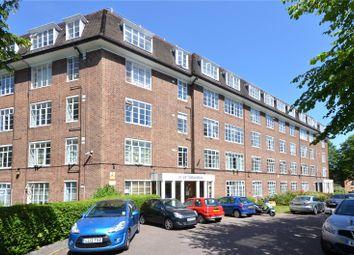 Thumbnail 1 bedroom flat for sale in Tarranbrae, Willesden Lane