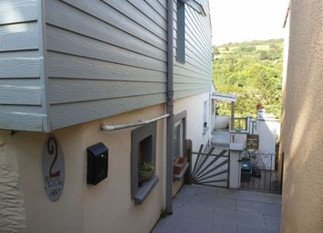 Thumbnail 3 bed semi-detached house for sale in Park Lane, Combe Martin, Ilfracombe