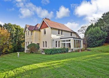 Thumbnail 6 bed property for sale in Cliff Road, Totland Bay, Isle Of Wight