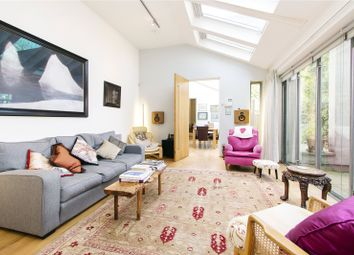 Thumbnail 3 bed flat for sale in The Priory, 47-55 Webber Street, London