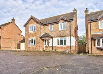 4 bed detached house for sale in Sapley Road, Hartford, Huntingdon, Cambridgeshire PE29
