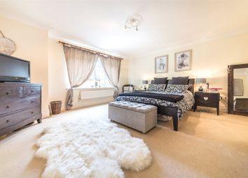 Thumbnail 6 bed detached house for sale in Ellesmere Road, Weybridge, Surrey