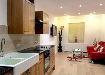 Thumbnail 1 bed end terrace house to rent in Elmer Road, London