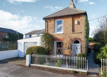 3 bed detached house for sale in The Street, Eastling, Faversham ME13
