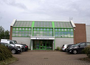 Thumbnail Commercial property to let in Stratton Park, Biggleswade