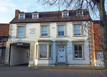Thumbnail Terraced house for sale in Cornwall Place, High Street, Buckingham