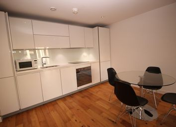 Thumbnail 2 bed flat to rent in Hopkins Building, Oval Quarter, Oval