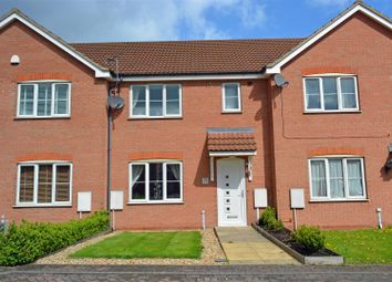 3 bed property for sale in Gadwall Way, Scunthorpe DN16