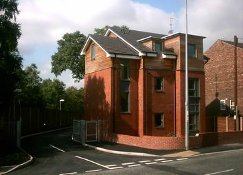 2 bed flat for sale in Dukes Court, 79 Wellington Road, Eccles M30
