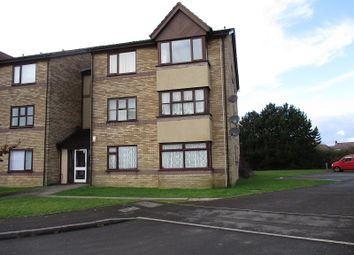 Thumbnail 1 bed flat to rent in Harvey Crescent, Aberavon, Port Talbot, Neath Port Talbot.