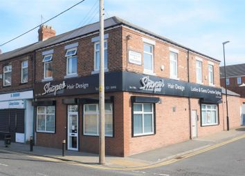 Thumbnail Commercial property for sale in Ryhope Street South, Ryhope, Sunderland