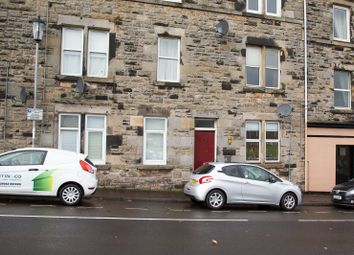 Thumbnail 1 bed flat to rent in Links Place, Burntisland