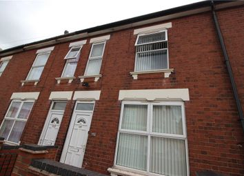 Thumbnail 3 bedroom terraced house for sale in Upper Dale Road, New Normanton, Derby