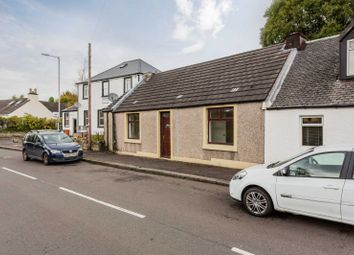 Thumbnail 2 bed cottage for sale in Bankhead Road, Waterside, Kirkintilloch, East Dunbartonshire