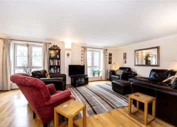 Thumbnail 3 bedroom flat for sale in Rodin Court, 25 Essex Road, London