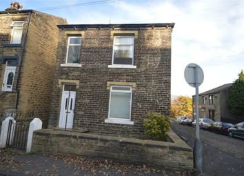 Thumbnail 2 bed semi-detached house for sale in Chapel Terrace, Crosland Moor, Huddersfield, West Yorkshire