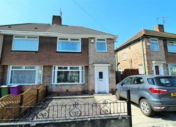 3 bed semi-detached house for sale in Glendevon Road, Childwall, Liverpool, Merseyside L16