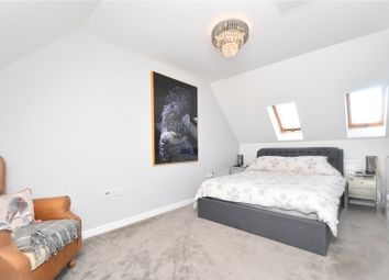 Thumbnail 2 bed end terrace house for sale in Motte Lane, Castle Hill, Ebbsfleet Valley, Swanscombe