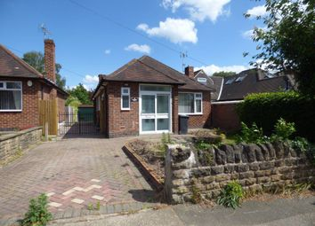 Thumbnail 2 bed bungalow to rent in Balmoral Drive, Bramcote, Nottingham