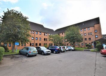 Thumbnail 2 bed property for sale in Stephenson Court, Wordsworth Avenue, Roath, Cardiff.