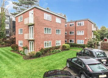 Thumbnail 2 bed flat for sale in Langley Road, Watford