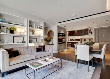 Thumbnail 2 bed flat for sale in 21 Young Street, London