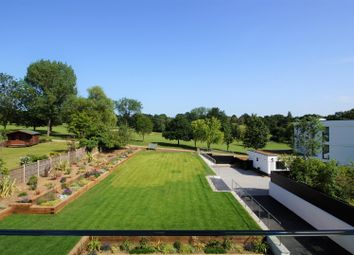 Thumbnail 3 bed flat for sale in Penthouse, Westwood House, High Road, Chigwell