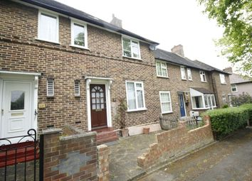 Thumbnail 3 bed terraced house for sale in Framlingham Crescent, London