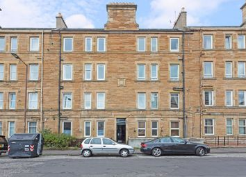Thumbnail 1 bedroom flat for sale in 9 (2F2) Stewart Terrace, Gorgie, Edinburgh