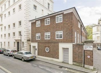 Thumbnail 3 bedroom property for sale in Catherine Wheel Yard, London