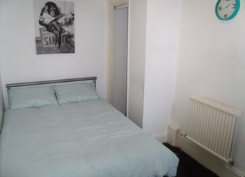 Thumbnail Room to rent in Alfreton Road, Nottingham