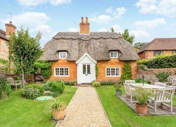 Alresford Road, Preston Candover, Basingstoke, Hampshire RG25. 2 bed detached house
