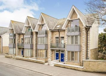 Thumbnail 2 bed flat for sale in Alexandra Road, Penzance, Cornwall