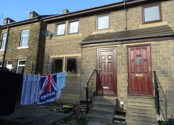 Thumbnail 3 bed semi-detached house to rent in Garth Barn Close, Bradford 9
