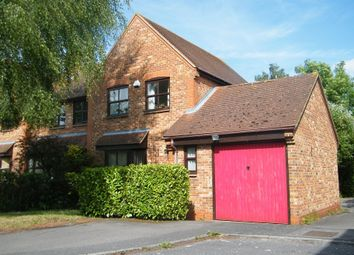 Thumbnail 3 bed end terrace house for sale in Midwinter Avenue, Milton, Abingdon
