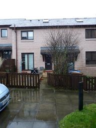 Thumbnail 3 bedroom terraced house to rent in 2 Ryehill Lane, Dundee