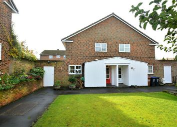 Thumbnail 3 bed semi-detached house for sale in Park Close, Hatfield, Hertfordshire