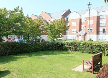 Thumbnail 2 bedroom flat for sale in Albert Court, Sunderland