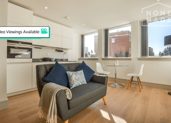 Thumbnail 1 bed flat to rent in Edgware Hills, Edgware