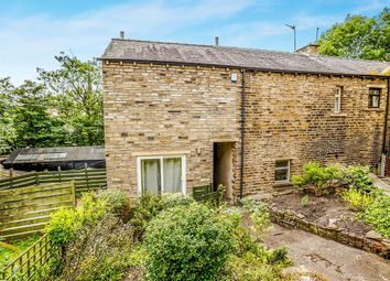 Thumbnail 3 bedroom semi-detached house for sale in Ash Street, Birkby, Huddersfield
