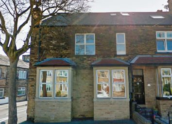 Thumbnail 2 bedroom flat for sale in Old Road, Stanningley, Pudsey