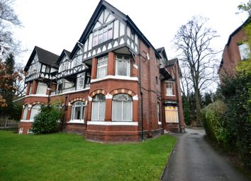 Thumbnail Studio to rent in Ballbrook Avenue, Manchester