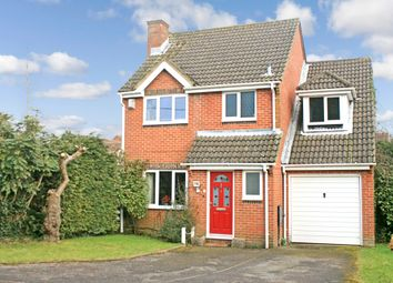Thumbnail 4 bedroom detached house for sale in The Ridings, Waltham Chase, Southampton