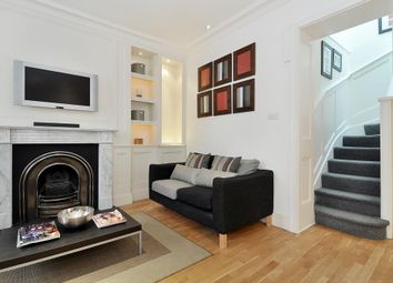 Thumbnail 2 bed town house to rent in Victoria Grove Mews, Bayswater