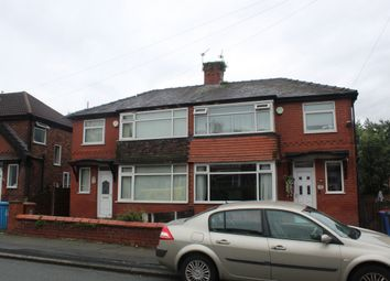 Thumbnail 3 bed semi-detached house for sale in Dorchester Road, Swinton, Manchester